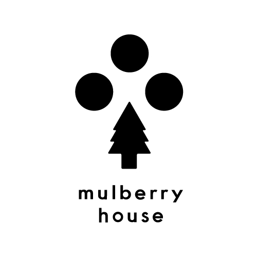 mulberry house logo